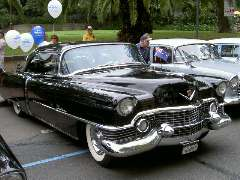Cadillac 60A Coupe