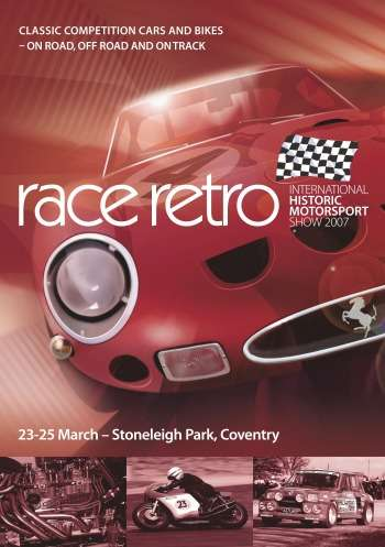 Britain's Race Retro
