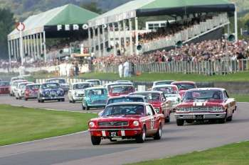 Goodwood Revival promo image