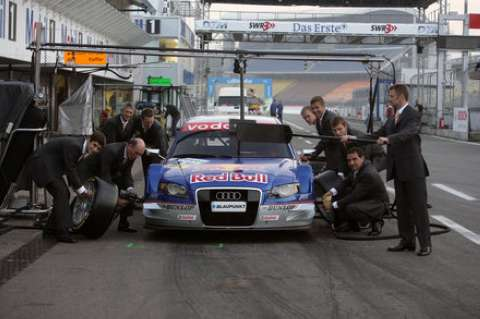 Following a gruelling season 