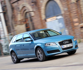 Audi A3 Sportback 1.4 TFSI Attraction - Image Source Audi Australia - Displayed at www.nextcar.com.au