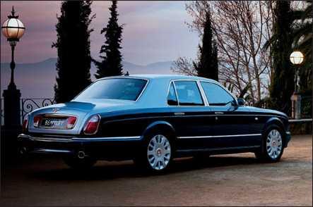 Bentley Car Prices Arnage Australia