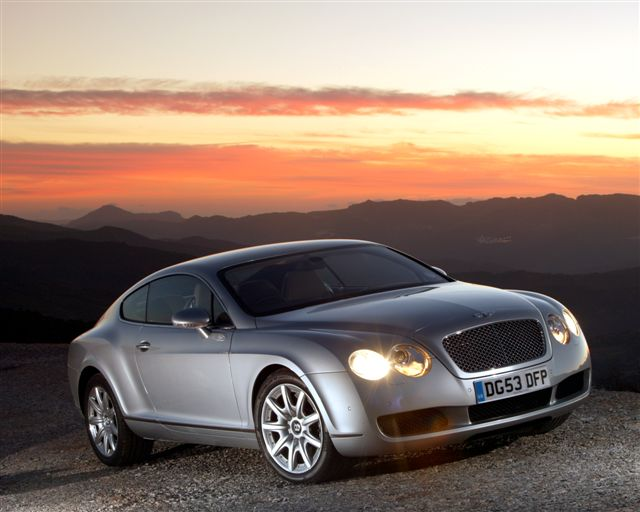 2004 bentley continental gt. Cars Review. Best American Auto & Cars Review