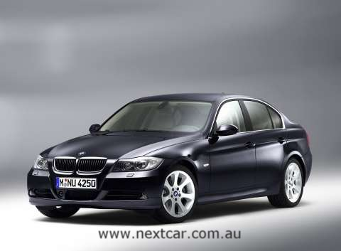 BMW 330i 2005 Picture