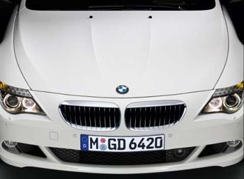 BMW 6 Series (copyright image)