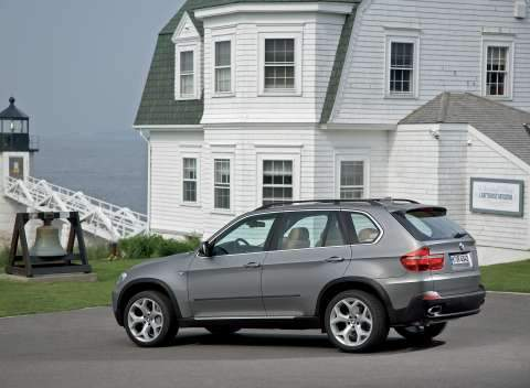 BMW's all-new X5