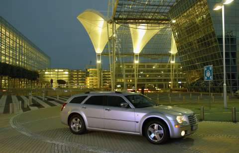 2006 Chrysler 300C Touring