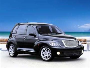 Chrysler PT Cruiser Special Edition (copyright image)