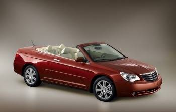 Chrysler Sebring coupe/cabriolet