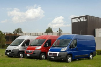 Peugeot Boxer 