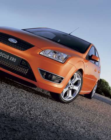 2006 Ford Focus XR5