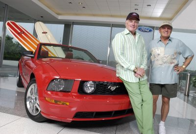 The Beach Boys -