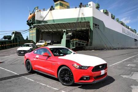 ford mustang imports australia. Black Bedroom Furniture Sets. Home Design Ideas