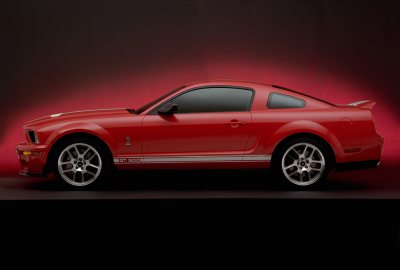 2006 Ford Shelby Cobra GT500
