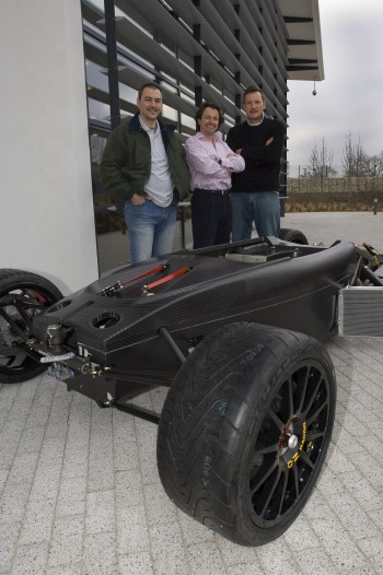 Freestream team comprises 