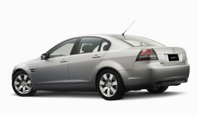 Holden Calais V - VE series