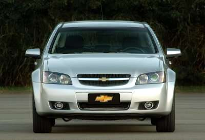 Chevrolet Omega - VE series