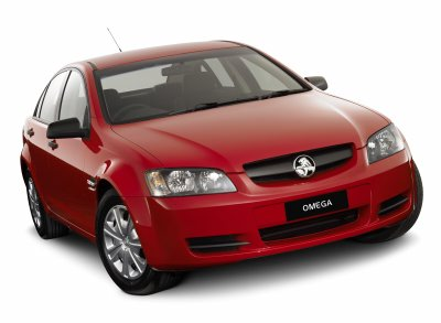 Holden Commodore Omega - VE series