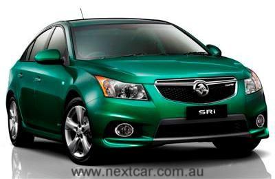 Holden Cruze Series Ii Arriving Soon Next Car Pty Ltd