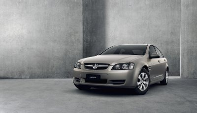 Holden Commodore Omega - VE series - (copyright: GM Corp.)