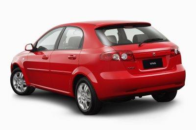 HOLDEN VIVA for sale in Perth wa - Autotrader.com.au