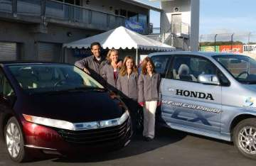 The Spallino family of California, 