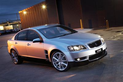 new limited editions for hsv next car pty ltd 13th