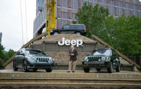 Patriot And Compass Point Jeep Into New Territory Next Car Pty Ltd