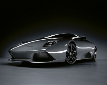 The new Lamborghini Murci�lago LP640