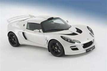 Lotus Exige S updated (copyright image)