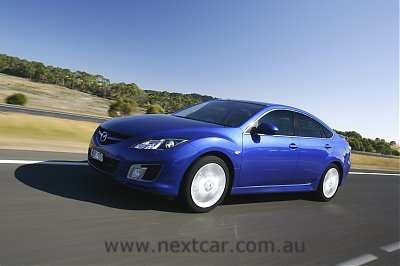 Worksheet. AllNew Mazda 6 Released Locally  Next Car Pty Ltd  13th