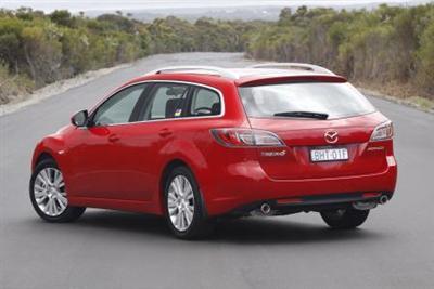 Diesel Mazda 6 Usa Release Dateml