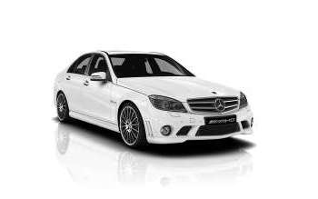 Mercedes-Benz C 63 AMG – Edition 63 (copyright image)