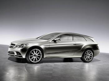 Copyright image of Mercedes-Benz Concept Fascination, used by Next Car Pty Ltd with permission