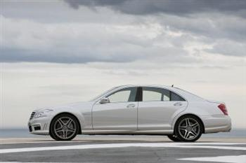 Mercedes-Benz S 65 AMG (copyright image)