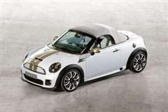 Mini Roadster Concept (copyright image)