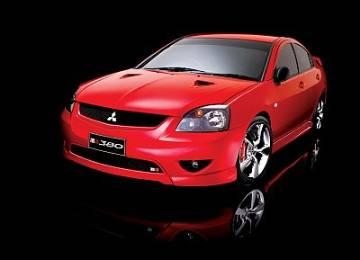 Mitsubishi S Tmr 380 Concept Vehicle Next Car Pty Ltd 12th