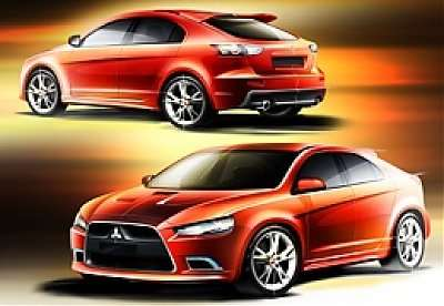 Mitsubishi Motors To Show Prototype-S Sports Hatchback Concept At Geneva Motor Show