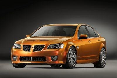 Canada S Holden Commodore Next Car Pty Ltd 1st August