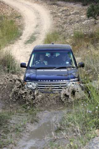 Best Standard 4x4 I.rangerover.vogue.blue.mud.05aug