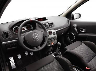 2006 Renault Clio Renaultsport
