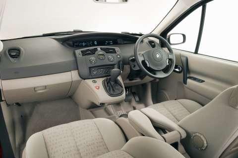 Renault's All-New Scénic II