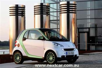 Smart Fortwo ED (copyright image)