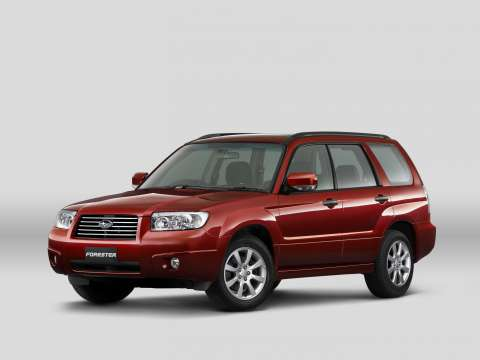my 2006 forester with rotas lowering springs and 245 60s. Black Bedroom Furniture Sets. Home Design Ideas