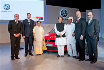Skoda and Volkswagen Open a Joint Manufacturing Plant in Pune, India 