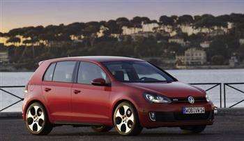 2009 Volkswagen Golf GTI - 6th Generation (copyright image)