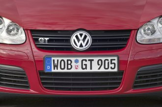 Volkswagen Golf GT 