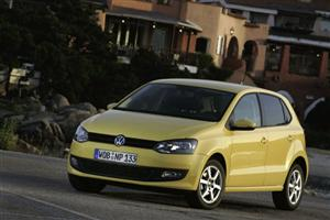 Volkswagen Polo (copyright image)