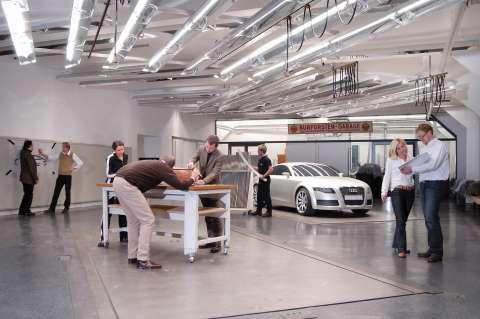 Audis Concept Design Munich Studio Next Car Pty Ltd