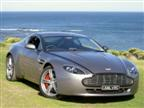 Aston Martin V8 Vantage road test (copyright image)